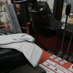 Scarpe e guanti