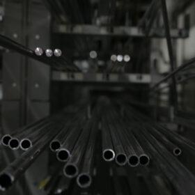 Trafileria alluminio